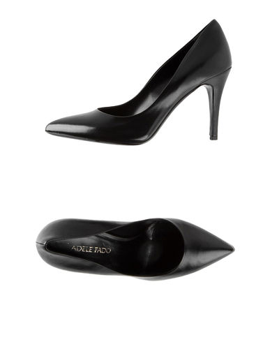 ADELE FADO - Closed-toe slip-ons