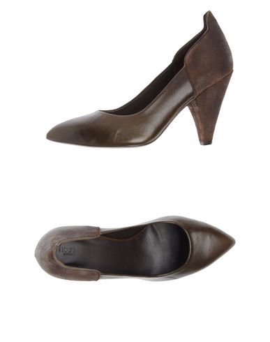 HOSS INTROPIA - Closed-toe slip-ons
