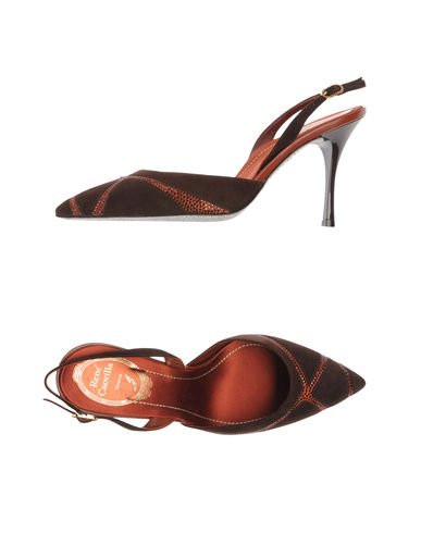 RENE&#39; CAOVILLA - Slingbacks
