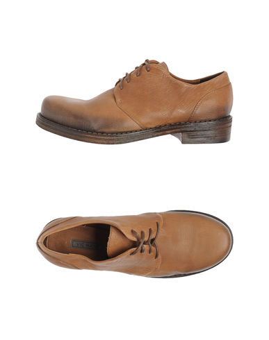 VIC MATIE' - Lace-up shoes