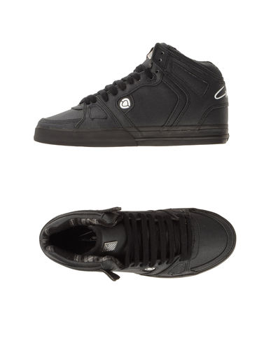 C1RCA - High-top sneaker