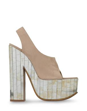 Platform sandals Women's - ROCHAS