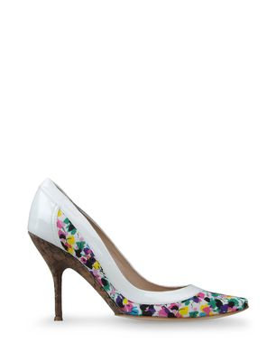 Platform pumps Women's - NINA RICCI