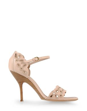 High-heeled sandals Women's - NINA RICCI
