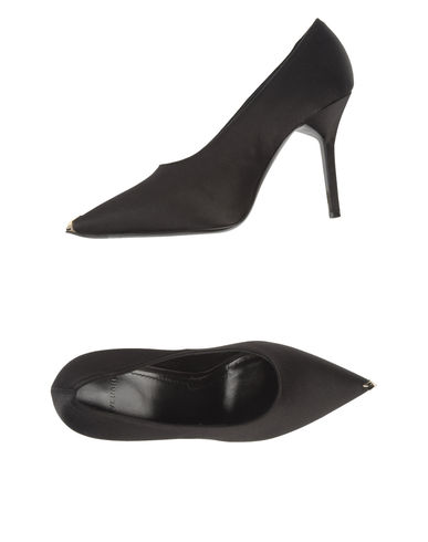 GIVENCHY - Platform courts