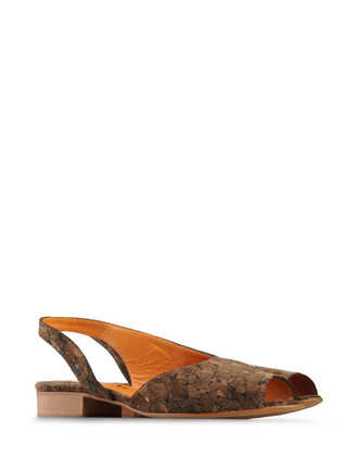 ABOUT ARIANNE Ballerinas  Flats Flat sling-backs o