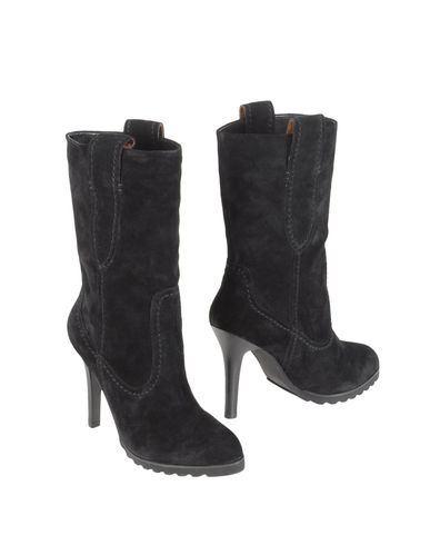 LOLA CRUZ - High-heeled boots