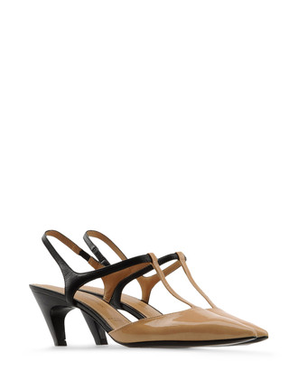 SIGERSON MORRISON Pumps  Heels Sling-backs on shoe