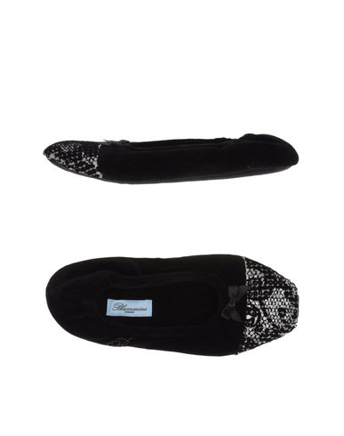 BLUMARINE UNDERWEAR - Slippers