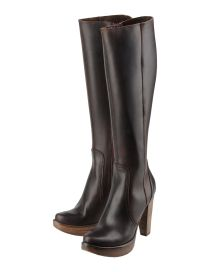 DONDUP - High-heeled boots