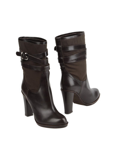 TWIN-SET Simona Barbieri - Ankle boots