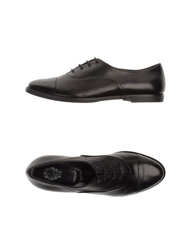 PRIVATE LABEL - Lace-up shoes