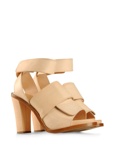 ACNE - High-heeled sandals