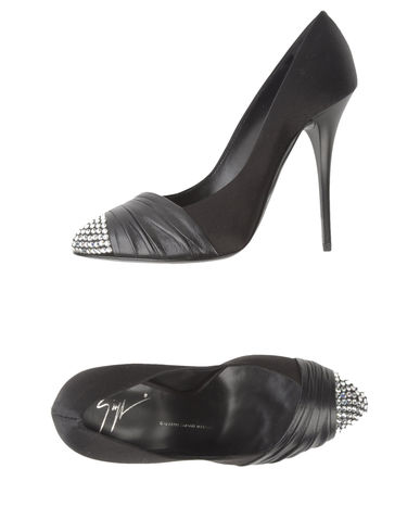 GIUSEPPE ZANOTTI DESIGN - Platform pumps