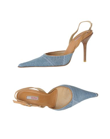 LE SILLA PROJECT - Slingbacks