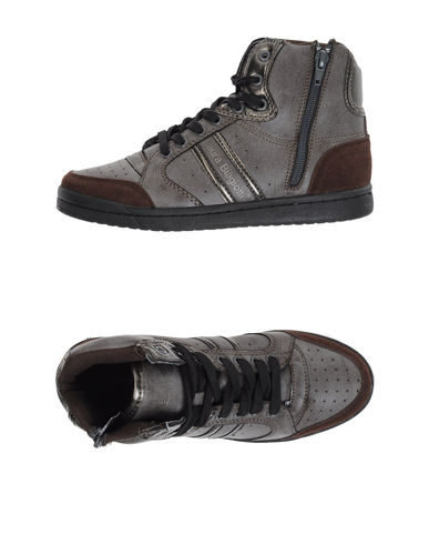 LAURA BIAGIOTTI - High-top sneaker