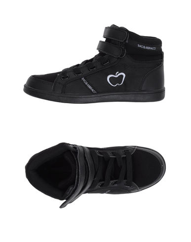 BACI & ABBRACCI - High-top sneaker