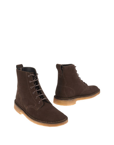 CLARKS ORIGINALS - Ankle boots