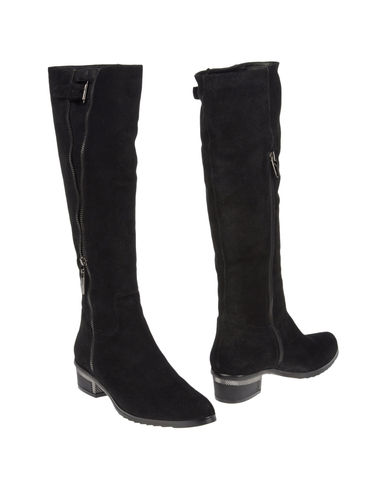 GATTINONI - High-heeled boots