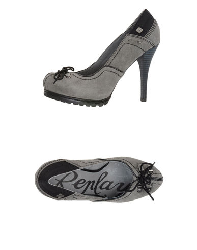 REPLAY - Platform pumps