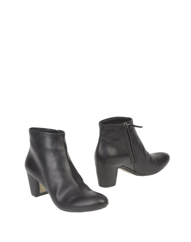 ROBERTO DEL CARLO - Ankle boots