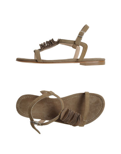 YOSH COLLECTION - Sandals