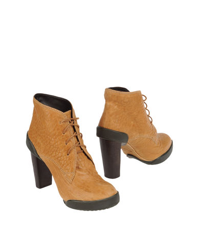 RUCO LINE PROJECT - Ankle boots