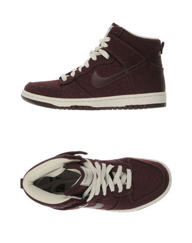 NIKE SPORTWEAR - High-top sneaker