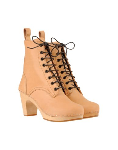 SWEDISH HASBEENS - Ankle boots
