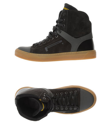 PIRELLI PZERO - High-top sneaker