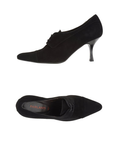 PARLANTI - Lace-up shoes