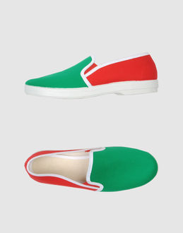PERGAMO - CALZATURE - Sneakers slip on