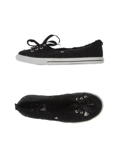 Shoe dept online application