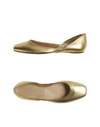 HOGAN - Ballet flats