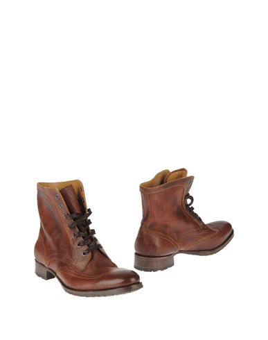 N.D.C. MADE BY HAND - Ankle boots