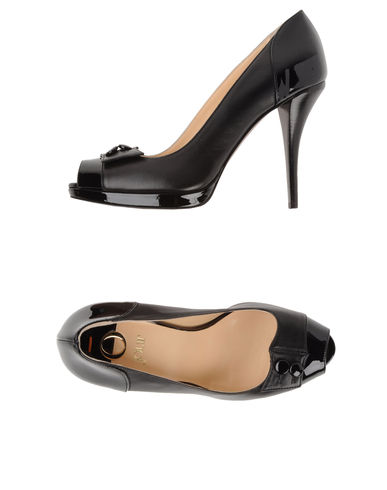 O JOUR - Pumps with open toe