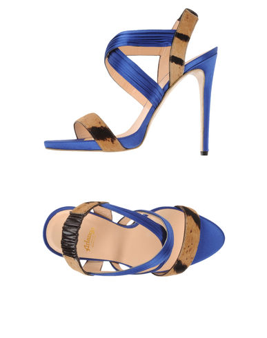ARFANGO - High-heeled sandals