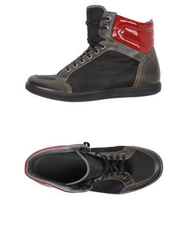 POSE LONDON - High-top sneaker