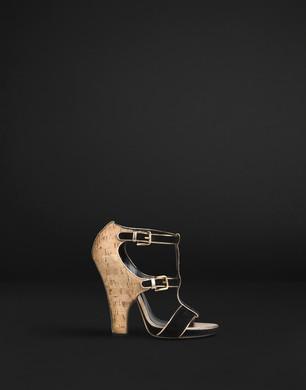Sandales à talons - Sandales à talons - Dolce&Gabbana - Été 2016
