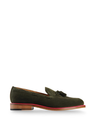 Moccasins Men's - MARK MCNAIRY