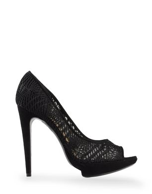 Pumps with open toe Women's - POLLINI