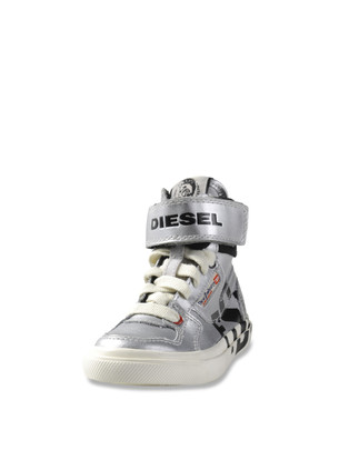 Footwear DIESEL: CLAWSTER STRAP2 K CH