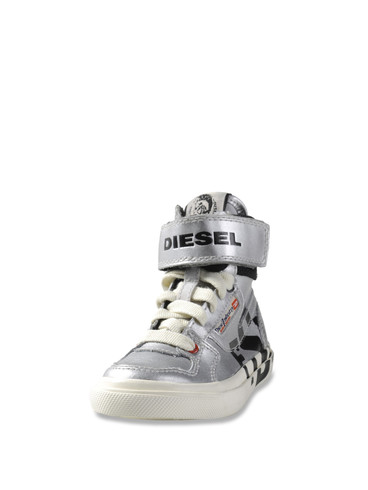 DIESEL - Casual Shoe - CLAWSTER STRAP2 K CH