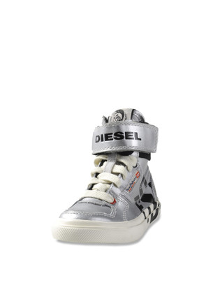 Chaussures DIESEL: CLAWSTER STRAP2 K YO