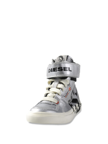 DIESEL - Sneakers - CLAWSTER STRAP2 K YO
