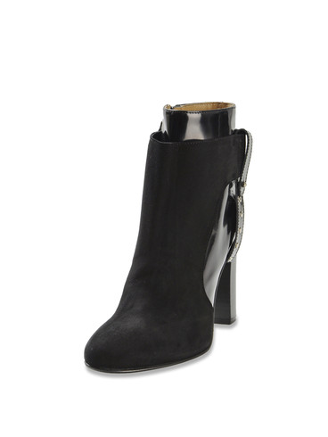 DIESEL BLACK GOLD - Scarpa fashion - ALBA MB