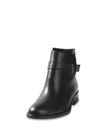 DIESEL BLACK GOLD - Dress Shoe - KATE HB