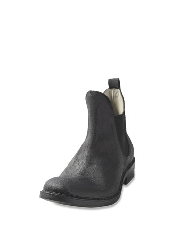 DIESEL BLACK GOLD - Dress Shoe - GILLES-SO