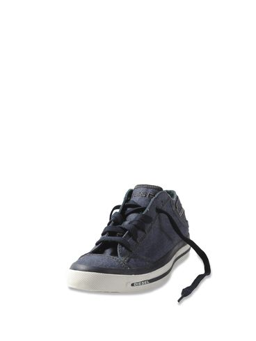 DIESEL - Casual Shoe - EXPOSURE LOW I