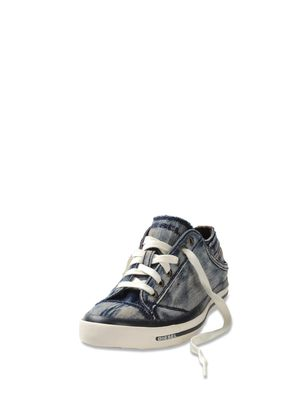 Footwear DIESEL: EXPOSURE LOW I